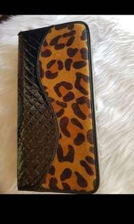 Korean Brand Long wallet