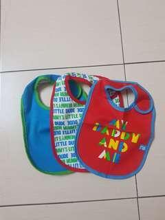 mothercare baby bib #everything18