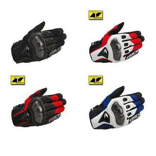 [INSTOCK] RS TAICHI 391 Gloves