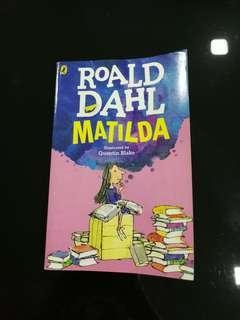 Maltida by Roald Dahl