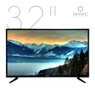 Sparc 32 inch Slim LED TV
