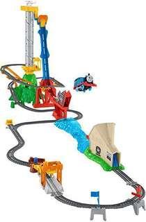 Thomas & Friends Sky High Bridge Jump Set