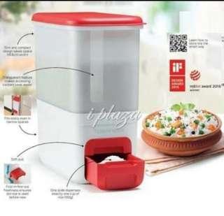 Rice smart tupperware