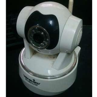 IP Cam (Wansview NCM622W)