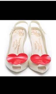 Lady Dragon Heart II Shoe by VW