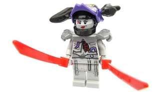 LEGO Ninjago Bricktober 2018