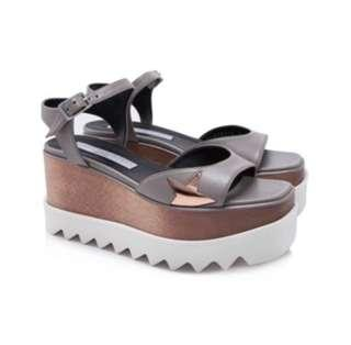🚚 Stella McCartney Elyse star sandals