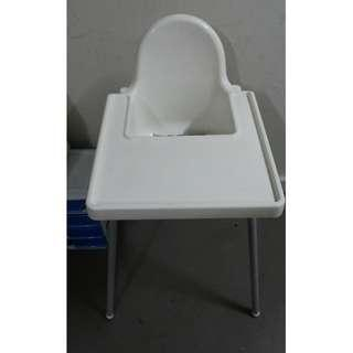 baby feeding high chair Very good condition