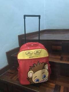 Kids' Trolley School Bag #WinIkea