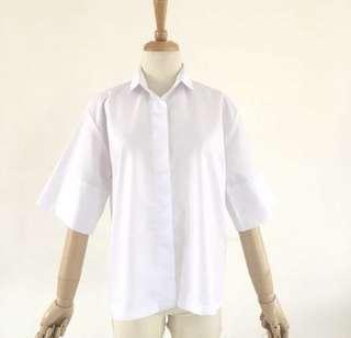 White shirt bkk