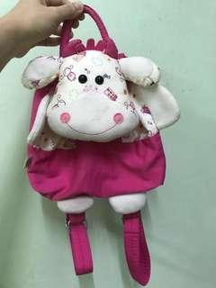 Naraya Girl's Moomoo Backpack #WinIkea