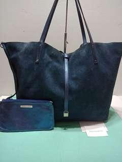 Authentic Tiffany shoulder/tote bag