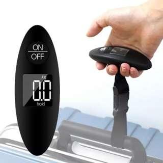 Digital Electronic Luggage Scale LCD