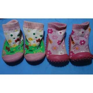 BABY TRAINING SHOES
