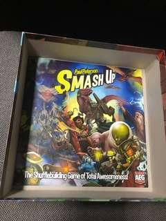 Smash Up Base Set