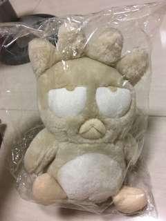 Sanrio XO 杏白色