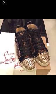 C L紅底鞋