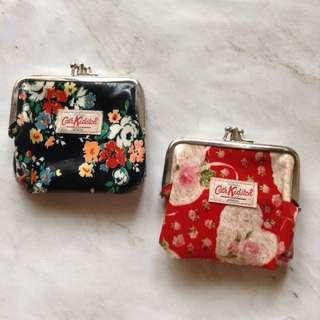Cath Kidston Coin Purse/Wallet