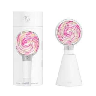 [OFFICIAL] TWICE Official Light Stick - CANDY BONG