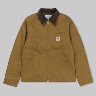 🚚 Carhartt WIP detroit jacket 卡哈歐版底特律外套