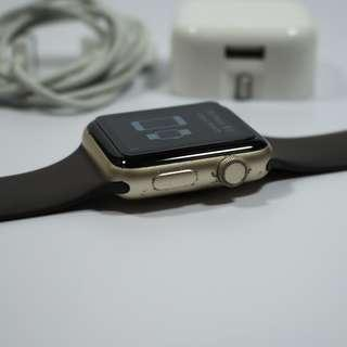 Good Condition 42mm Apple Watch Series 2(230sgd)