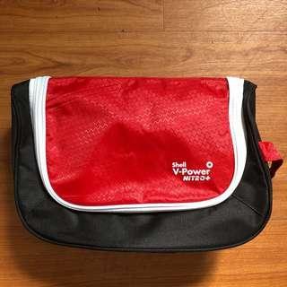 Zipper Waterproof Portable Travel Shoe Bag #single11