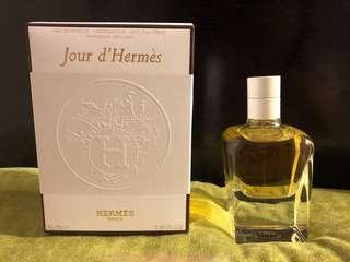 Hermes Paris Jour d'hermes 85ml EAU DE PARFUM EDP NATURAL SPRAY PURFUME 香水