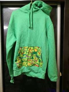 Teenage mutant ninja turtles Jacket