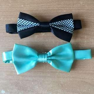 Formal Party and Work Bow Tie and Formal Business Tie #single11