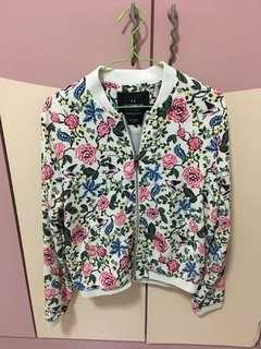 BN Cotton on jacket