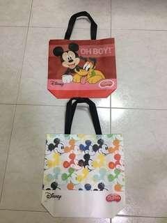 BN Tote bag(2pcs@$4)