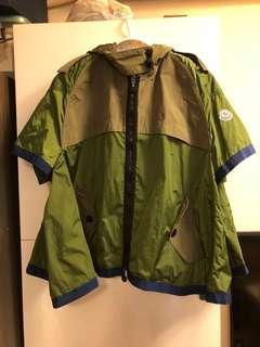Moncler dionne jacket  Size 3