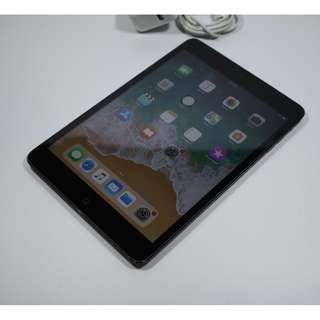 (16gb wifi+4G)Excellent Condition iPad Mini 2