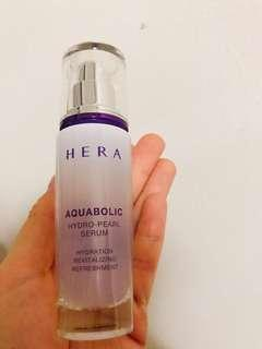 Hera aquabolic hydro pearl serum 40 ml