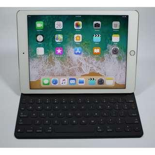 """(128gb wifi+4G)Excellent Condition 9.7"""" iPad Pro Silver"""