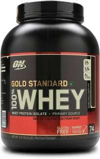 Whey Protein ON