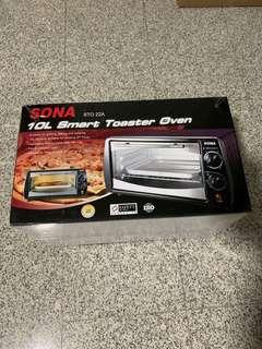 10L Toaster Oven
