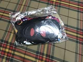 婚後物資 面具