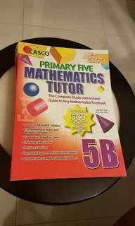 NEW, P5 MATHS Assessment Book