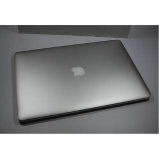 """(512gb SSD/i7/16gb)15"""" Macbook Pro 2014 Retina"""