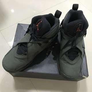 Air Jordan 8 Retro BG
