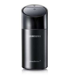 Samsung Air Purifier For Car Use