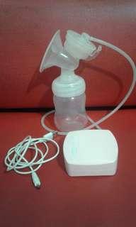 Pompa asi elektrik Kabel USB