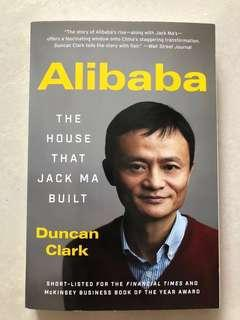 Alibaba - The house that Jack Ma built