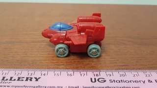 Transformers Bot Shots - Powerglide