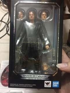 Shf Star Wars episode3 Anakin skywalker