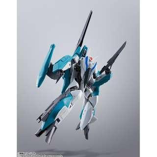 Pre-Order for Hi-Metal R - VF-2SS Valkyrie II + SAP (Nexx Gilbert Custom)