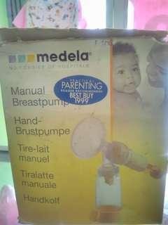 Breastpump manual