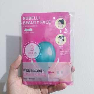 Rubelli Beauty Face (V-Line Face Korea)