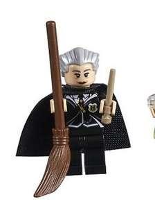 LEGO Harry Potter Bricktober 2018